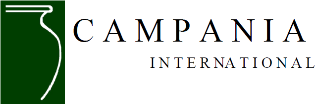 Campania International Logo