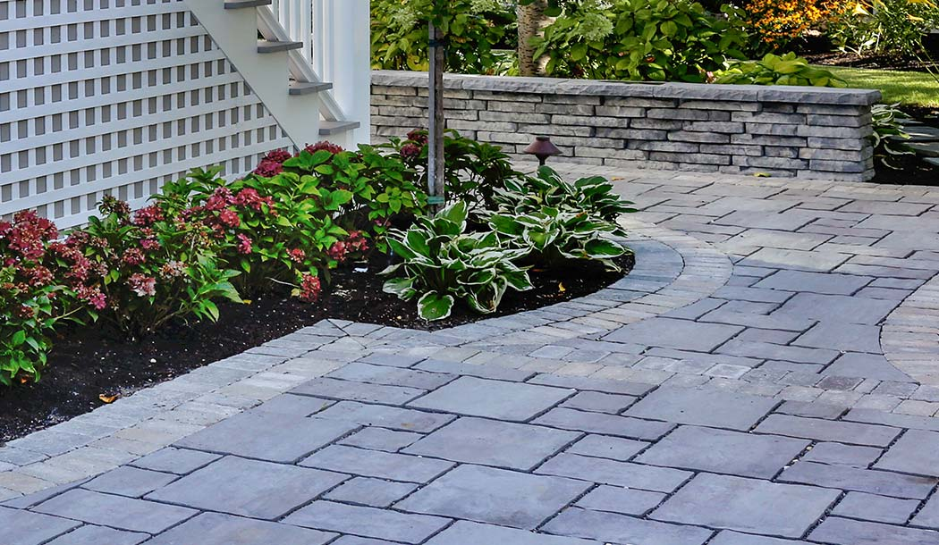 Paving Stones and Pavers