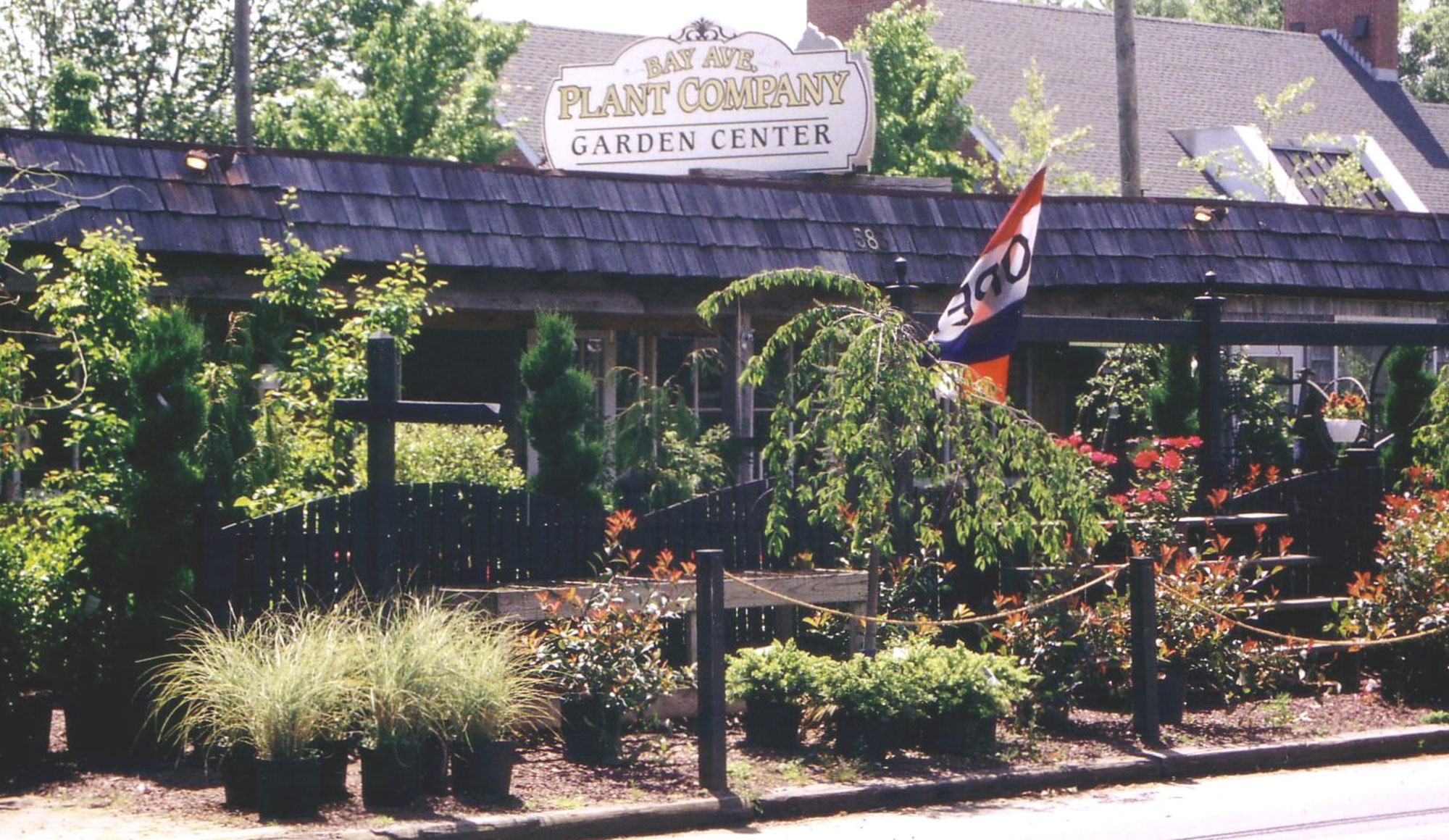 Bay Avenue Garden Center